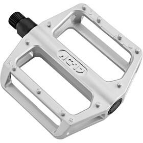 NC-17 STD Zero Pro Pedals silver
